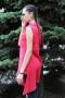 Tunic Pink Cotton 022094 3