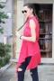Tunic Pink Cotton 022094 4
