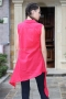 Tunic Pink Cotton 022094 2