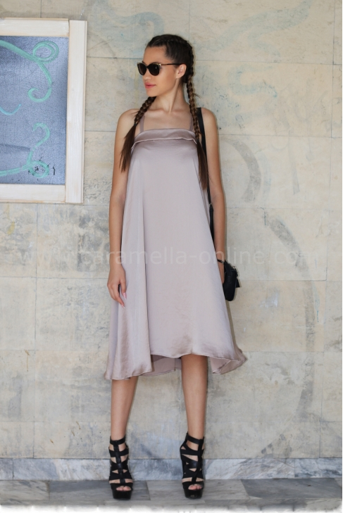 Dress Ashes 012147