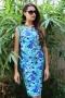 Dress Sea Flowres 012152 1