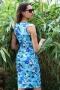 Dress Sea Flowres 012152 4