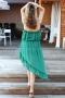 Dress Green Suzi 012153 2