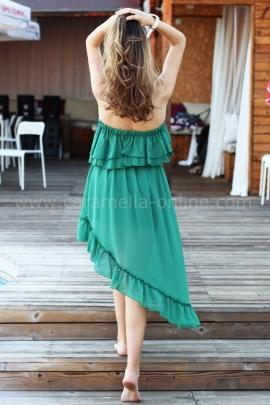 Рокля Green Suzi