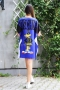 Dress Moschino Daffy 012154 4