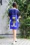 Рокля Moschino Daffy 012154 4