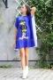 Рокля Moschino Daffy 012154 3