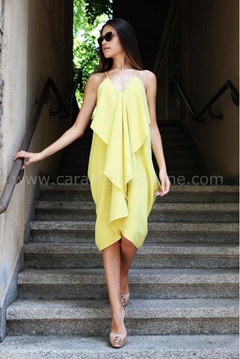 Dress Paris 012155
