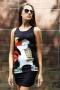 Dress Moschino Print 012159 1