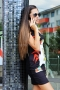Dress Moschino Print 012159 4