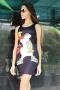 Dress Moschino Print 012159 3