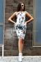 Dress Plein Print 012160 5