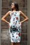 Dress Plein Print 012160 3
