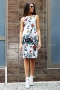 Dress Plein Print 012160 1