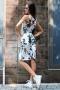 Dress Plein Print 012160 7