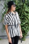 Tunic Drake Striped 022101 3