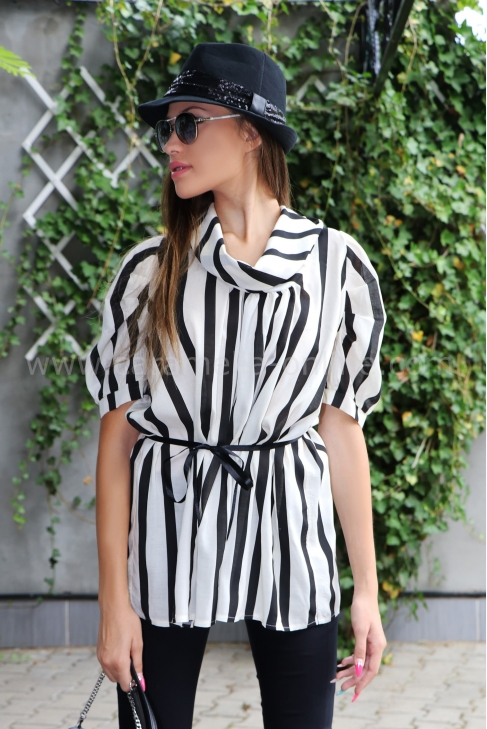 Tunic Drake Striped 022101