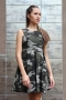 Dress Casual Military 012162 4