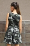 Dress Casual Military 012162 5