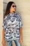 Tunic Camouflage Lila 022110 4