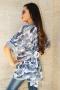 Tunic Camouflage Lila 022110 5