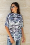 Туника Camouflage Lila 022110 6