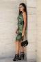 Dress Nana Camouflage 012164 4