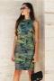 Dress Nana Camouflage 012164 3