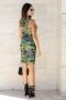 Dress Nana Camouflage 012164 2