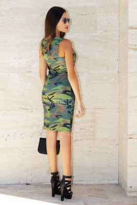 Dress Nana Camouflage