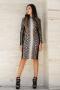 Dress Snake Lace 012165 3