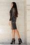 Dress Snake Lace 012165 4
