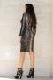 Dress Snake Lace 012165 2