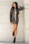 Dress Snake Lace 012165 1