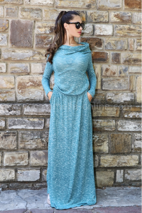 Dress Polly 012172