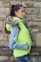 Vest Lemon Neon 052023 4