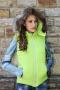 Vest Lemon Neon 052023 3