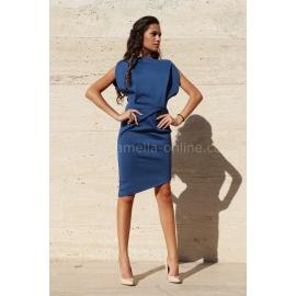 Dress Blue City