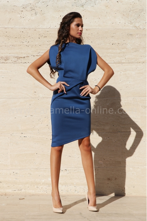 Рокля Blue City 012174