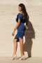 Dress Blue City 012174 2