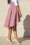 Пола Pink Luxury Cashmere 032047 4