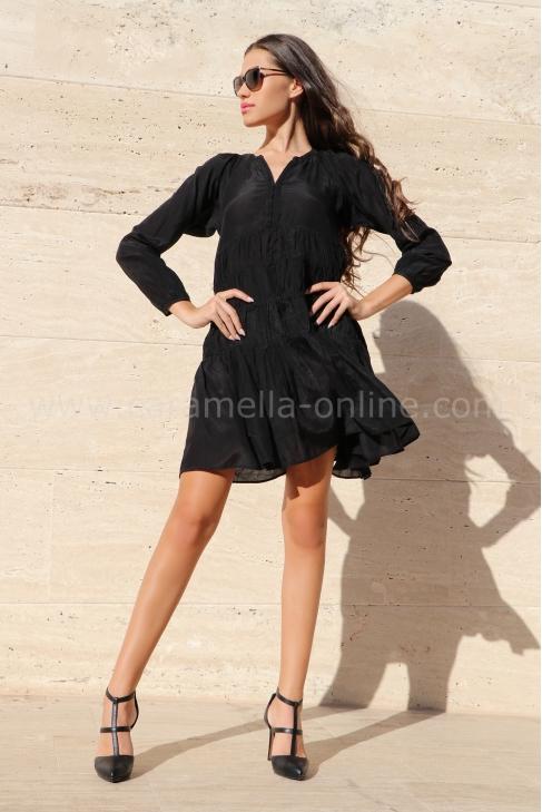 Рокля Cotton Comfort 012175