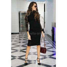 Dress Black Colorite