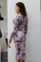 Dress Pink Mary 012179 6