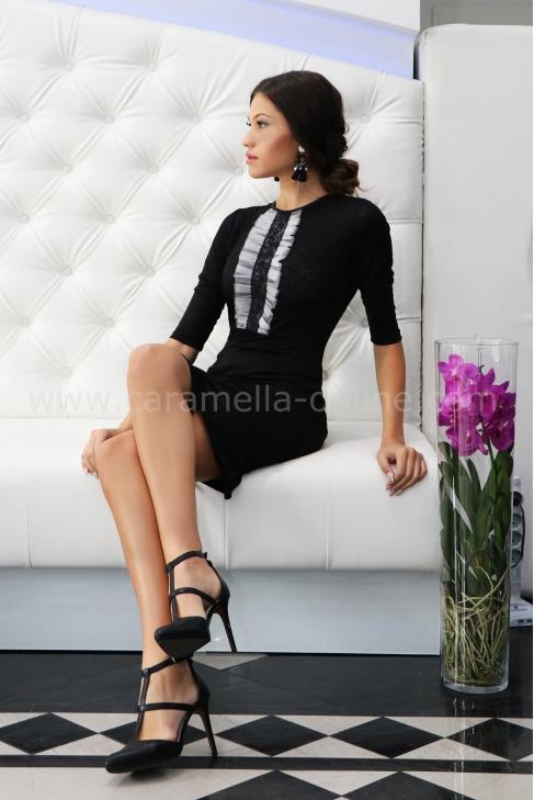 Dress Black Romance 012180