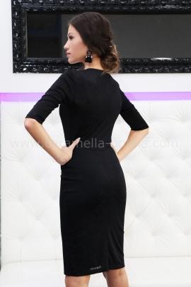 Dress Black Romance