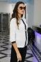 Блуза Cashmere White 022120 4