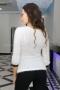 Блуза Cashmere White 022120 5