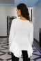 Блуза White Snow 022119 4