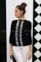 Блуза Cashmere Black 022116 1